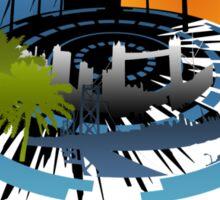 ny city Sticker