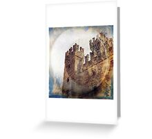 Protect Yourself Greeting Card