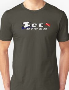 Ice Diver T-Shirt