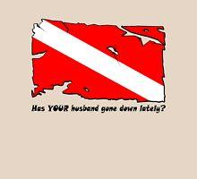 Gone Down Lately - Husband Unisex T-Shirt