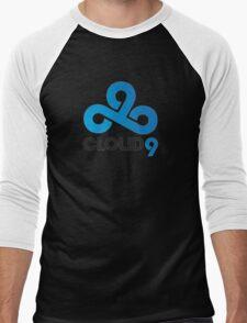 Cloud 9 Men's Baseball ¾ T-Shirt