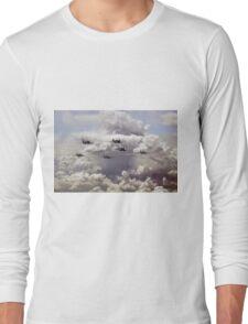 Spitfire Gang  Long Sleeve T-Shirt