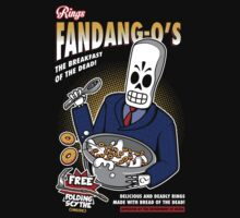Rings Fandang-O's Cereals by Olipop