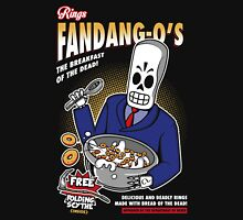 Rings Fandang-O's Cereals Unisex T-Shirt