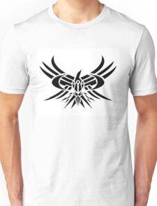 Eden (White) Unisex T-Shirt