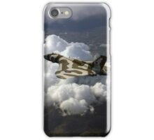 Vulcan Bird  iPhone Case/Skin