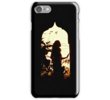 An Indian Sunset iPhone Case/Skin