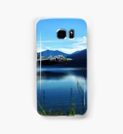 In The Reeds  Samsung Galaxy Case/Skin
