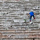 Child's play: Epidaurus Theatre, Greece by toby snelgrove  IPA