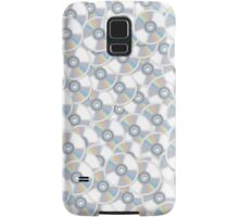 """COMPACT DISC HOLOGRAM"" DESIGN Samsung Galaxy Case/Skin"