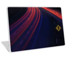 Trail Blazing Laptop Skin