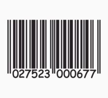 Barcode by eleni dreamel