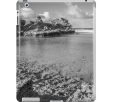 Rock Sculpture iPad Case/Skin