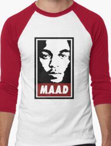Kendrick Lamar Men's Baseball ¾ T-Shirt