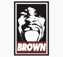 Danny Brown by ResurrectYeezus