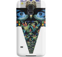 Flashback Samsung Galaxy Case/Skin