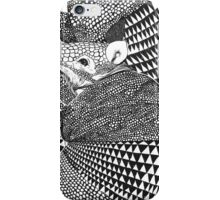armadillos iPhone Case/Skin