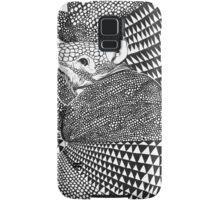 armadillos Samsung Galaxy Case/Skin