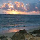 Hawaiian Sky by Rhonda  Thomassen