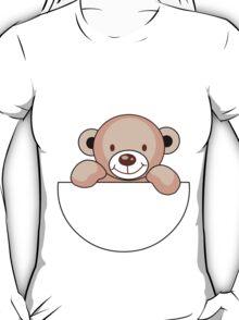 Pocketbear T-Shirt