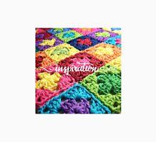 Inspiration Crochet and Colour Unisex T-Shirt