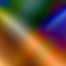 Multicolor backdrop by dominiquelandau