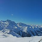 French Alps by Peak Photographics