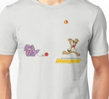 Housepets: Ball and Yarn Unisex T-Shirt