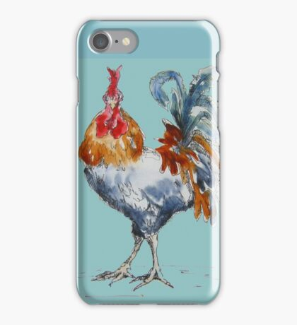The Look iPhone Case/Skin