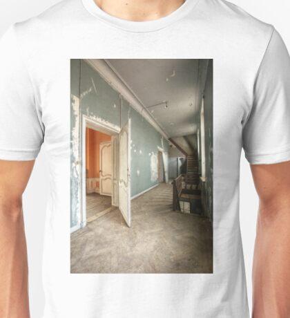 It doesn't matter Unisex T-Shirt