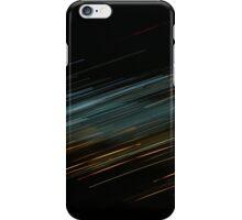 Hyperspeed iPhone Case/Skin