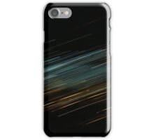 Hyperspeed iPhone Case/Skin