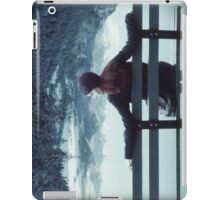 Tether iPad Case/Skin