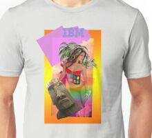IBM Beauty Unisex T-Shirt
