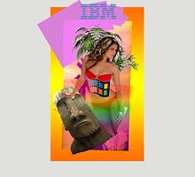 IBM Beauty Unisex T-Shirt