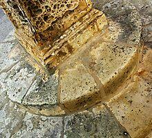 Well worn by M G  Pettett