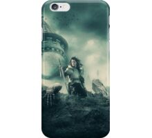 The Night's Watch iPhone Case/Skin