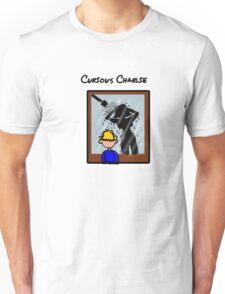 Curious Charlie Unisex T-Shirt