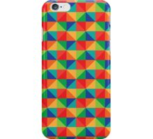 Colorful dessin iPhone Case/Skin