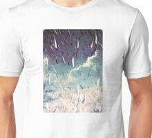 Swimming in your ocean Unisex T-Shirt