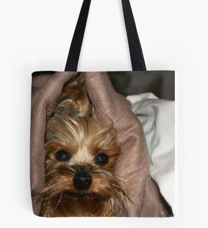 Spoiled ? Tote Bag