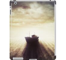 Ambitions Abandoned iPad Case/Skin