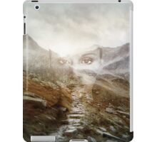 Faded Memory iPad Case/Skin