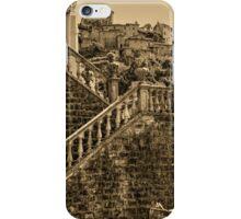 Bagnone 1 iPhone Case/Skin