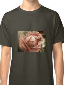 Old rose - Faded romance Classic T-Shirt