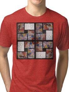 Reach Out Tri-blend T-Shirt