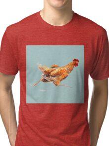 Must Dash Tri-blend T-Shirt