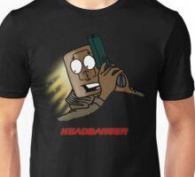 Do Headbangers Dream of Electric Guitars? Unisex T-Shirt