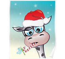 Critterz - Christmas spirit Poster