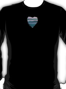 Lucky Ones - Abstract Heart II T-Shirt